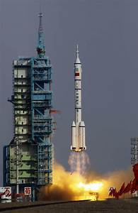 Shenzhou 9 Spacecraft: A Great Leap Forward for China (PHOTOS)