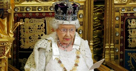 What time is Queen's Speech 2016? Everything you need to ...