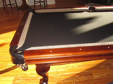 pool table felt replacement there 39 s so much more than green pool table service
