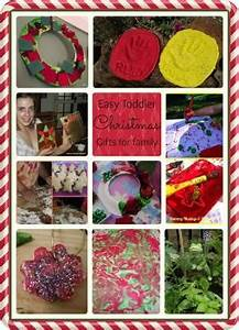 25 Easy DIY Christmas Gift Ideas for Family & Friends