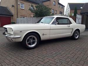 1964 64.5 Ford Mustang Coupe. 289 D code, 4 speed For Sale | Car And Classic