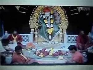 Shirdi Sai Baba... Shirdi Live