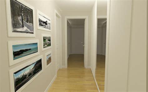 Arredare Corridoio Ingresso Come Arredare Un Corridoio Lineatre Arredamenti Alberobello