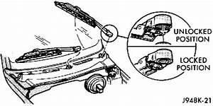 Service Manual  How To Remove 1997 Dodge Dakota Wiper Arm