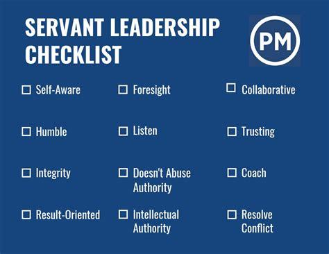 manage  servant leadership projectmanagercom