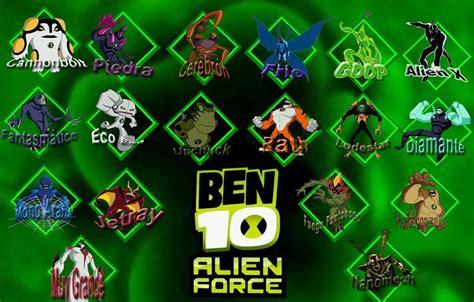Ben 10 Ultimate Alien Wallpapers Wallpaper Cave