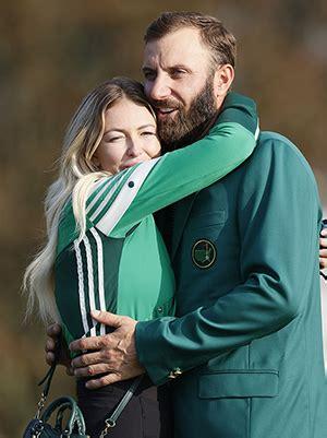 Paulina Gretzky & Dustin Johnson: Photos Of The Couple ...