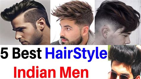 Indian Haircut Names With Images For Mens