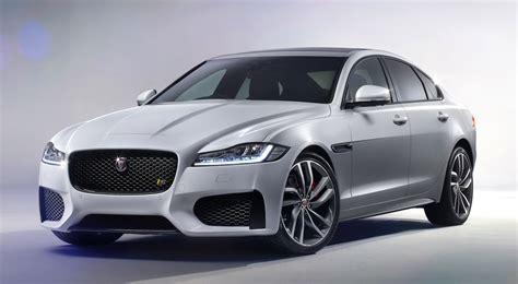 2018 Jaguar Xf Priced At 32300 Gbp In The Uk