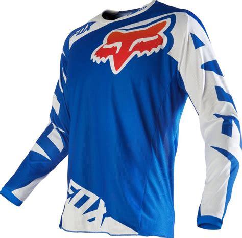 wholesale motocross gear 32 95 fox racing mens 180 race jersey 235425