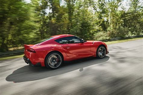 2020 Toyota Supra Phone Wallpaper by 2020 Toyota Supra Sports Car Revealed At 2019 Detroit Auto