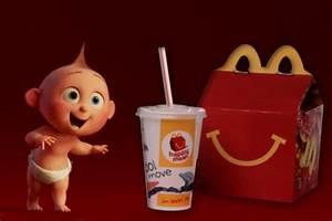 Disney, Now Happy with Happy Meals, Reunites with McDonald ...