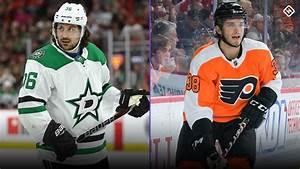 NHL free agency rumors: Wild making big push for Mats ...
