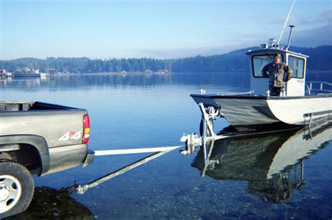 Boat Trailer Guide Extension by Pin Extend A Hitch Boat And Sailboat Trailer Extensions On