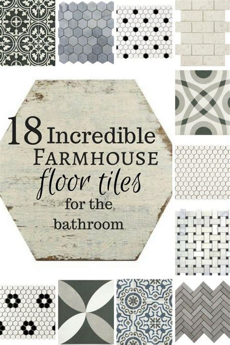 Perfect Farmhouse Style Flooring Whimsical