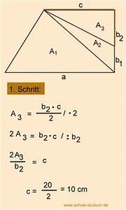 Höhe Vom Trapez Berechnen : mathematik 8 klasse seite a eines trapezes berechnen ~ Themetempest.com Abrechnung