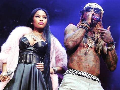 "Nicki Minaj Keeps Digging Up Most Epic Clips ""said I"