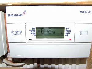 Heating Controls  British Gas Central Heating Controls