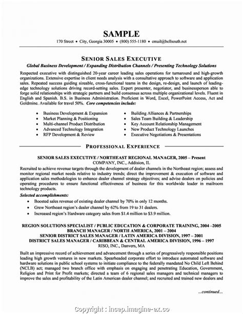 Biodata For Sle by Make Biodata Format For Sales Executive Sales Officer