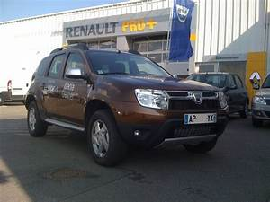 Duster Bioethanol : dacia duster on bioethanol available in france ~ Gottalentnigeria.com Avis de Voitures