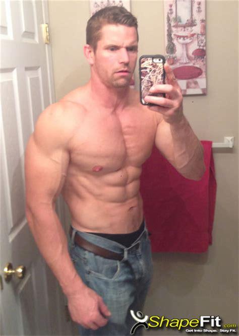 male fitness dallas shepherdson interview models