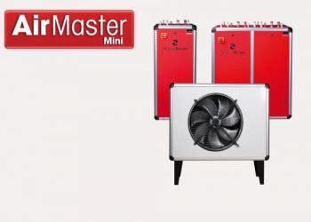 mini wärmepumpe kaufen w 228 rmepumpe airmaster mastertherm w 228 rmepumpe luft wasser splitsystem