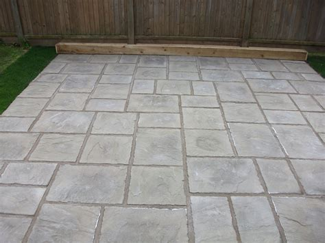 paving pictures create pathways for your landscape design by using