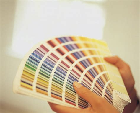 choose paint colours which will choosing paint inside out