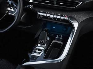 Peugeot 5008 Allure Business : novo suv peugeot 5008 design cores e equipamentos ~ Gottalentnigeria.com Avis de Voitures