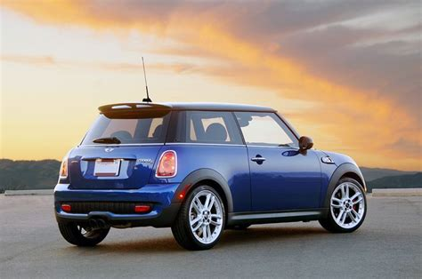 Mini Cooper Blue Edition Hd Picture by Navy Blue Mini Cooper Transportation Cars