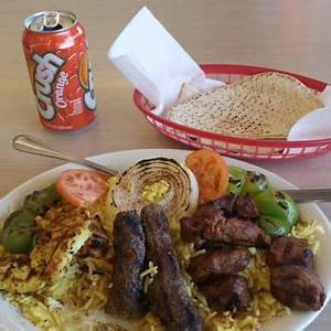 Yusef's Middle Eastern Restaurant Grocery & Deli - 19 ...