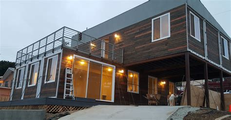Container Anbau An Haus by Green Container Homes Clean Modern Living Gbo Homes