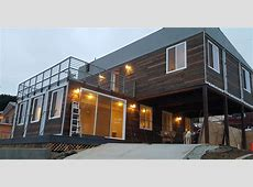 Green Container Homes – Clean, Modern Living GBO Homes