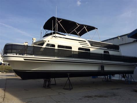 Speed Boats For Sale In Tennessee by Houseboats For Sale In Caryville Tennessee