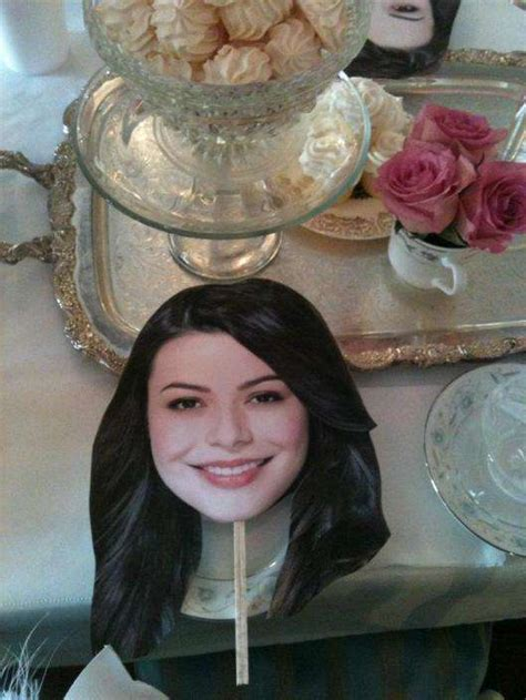 icarly birthday party ideas photo    catch  party