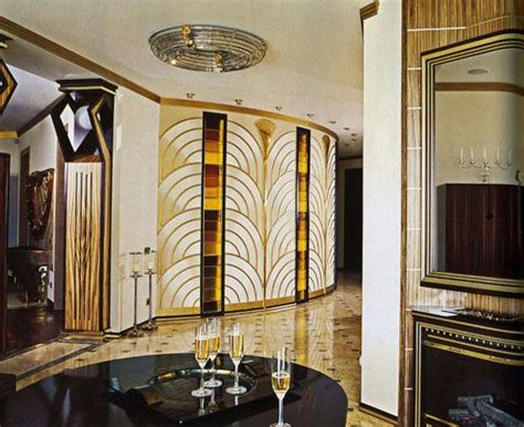 1000+ Images About Art Deco Furniture And Rooms & Art