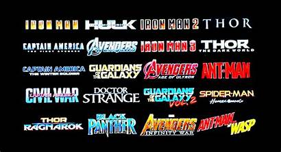 Marvel Movies Release Tomatoes Rotten Timeline Upcoming