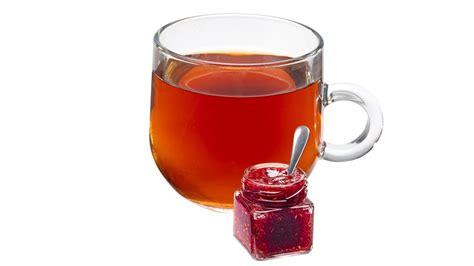Tēja ar mājās gatavotu marmelādi - Recepte - Recepte ...