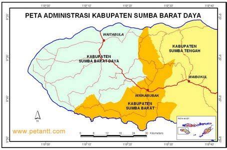 Logo Kabupaten Sumba Barat Daya