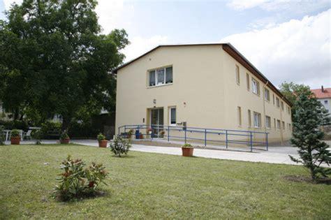 Seniorenwohnpark Dorotheenthal Ag  Haus Ingrid