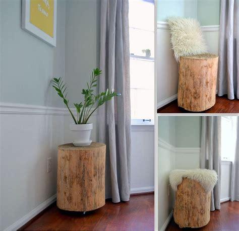 tree stump table tree stump table stump table tree