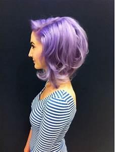 Couleur Cheveux Pastel : cheveux court couleur pastel coiffures populaires ~ Melissatoandfro.com Idées de Décoration