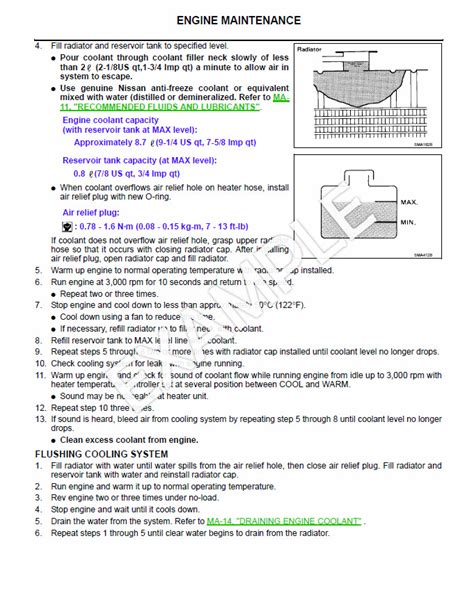 holden rodeo tf  generation   repair manual