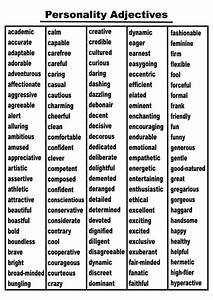 Best 25 adjective word list ideas on pinterest word for Mysteries of vernacular quirky animations explore the meaning of language