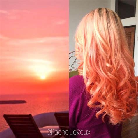 17 Best Ideas About Orange Hair Colors On Pinterest