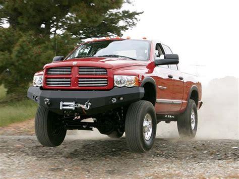 Dodge Ram Cummins Performance Truck Parts & Accessories