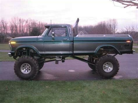 156 Best Images About Trucks 4x4 On Pinterest