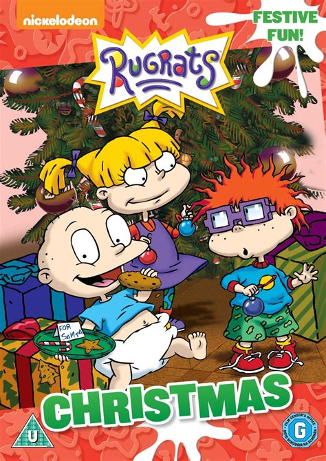 The Rugrats Nickelodeon Fandom Powered By Wikia