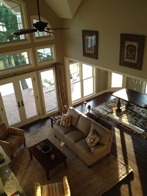 bedroom open floor plan  wraparound porch  basement