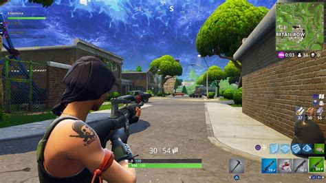 fortnite for ios devices is out now android coming soon business insider
